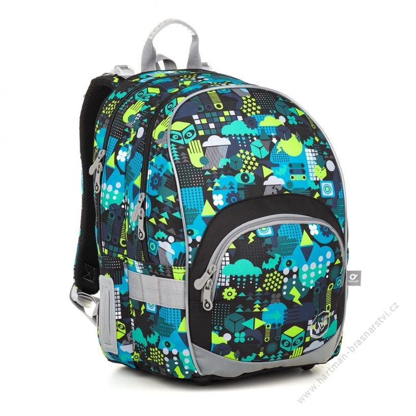 e3834da4bb0 Školní batoh TOPGAL KIMI 18011 B - Hartman - Brašnářství